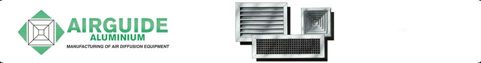 Airguide Aluminium
